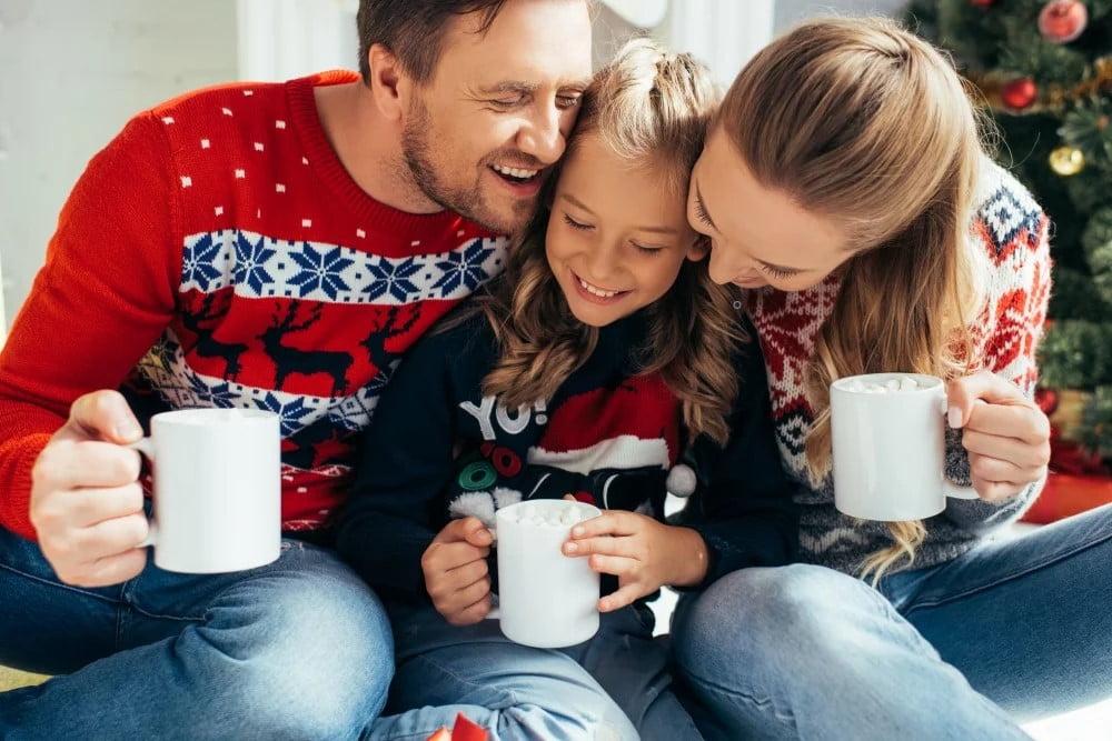 3 forslag til sjove aktiviteter for hele familien i december